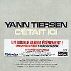 Yann Tiersen - C'Était Ici (Live Recording, 2003)