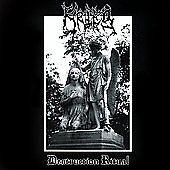 KREIG - Destruction Ritual - CD - (Brutal Black Metal) - Red Stream - NEW&SEALED
