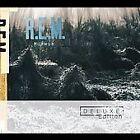 Murmur [Deluxe 25th Anniversary Edition] [Digipak] by R.E.M. (CD, Feb-2009, 2 Discs, A&M (USA))