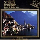 Strauss World Famous Masterpieces (CD, Sep-1994, Madacy)