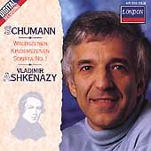 Schumann-Piano-Works-Vol-3-by-Vladimir-Ashkenazy-CD