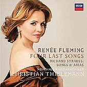 Strauss-Four-Last-Songs