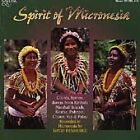 Various Artists - Spirit Of Micronesia (1995)