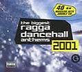 Dancehall Anthems 2001