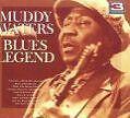 Blues Legend von Muddy Waters (2001)