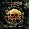 Crowned In Terror von The Crown (2002)