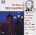 Best Of Telemann von Various Artists (2000)