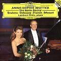The Berlin Recital von Anne-Sophie Mutter,Lambert Orkis (1996)