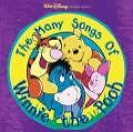Ost - Many Songs of Winnie the Pooh /4