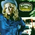 Madonna-Musik-CD 's Alben vom Bros Records-Label