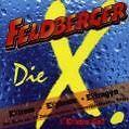 Die Zehnte Mit Extra Gäx von Feldberger (1998)
