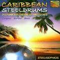 Caribbean Steeldrums von Steelasophical (2000)