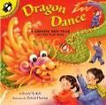 Dragon Dance: A Chinese New Year Ltf: A Chinese New Year Lift-The-Flap Book von Benrei Huang und Joan Holub (2003, Taschenbuch)