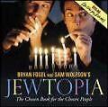 Jewtopia von Bryan Fogel (2006, Gebunden)