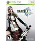 Final Fantasy XIII -- Limited Collector's Edition (Microsoft Xbox 360, 2010)