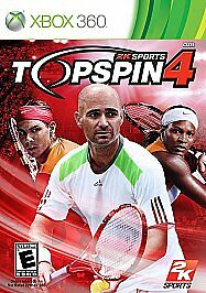 NEW-XBOX-360-TOP-SPIN-4-SEALED