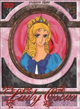 Film in DVD e Blu-ray, di animazione e anime Full Screen