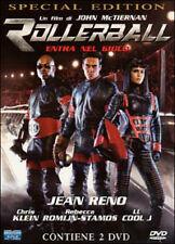 Film in DVD e Blu-ray in azione per la fantascienza e fantasy widescreen