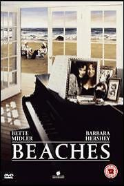 Beaches-DVD-2003-NEW-Bette-Midler