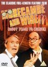 Morecambe And Wise - Night Train To Murder (DVD, 2003)