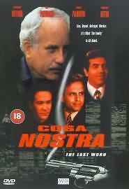Cosa-Nostra-The-Last-Word-DVD-1999-SEALED