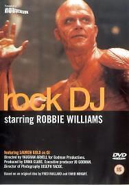 Robbie Williams Rock DJ D....<br>$361.00