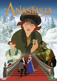 Anastasia FoxAnimated  DVD - <span itemprop=availableAtOrFrom>Swansea, United Kingdom</span> - Most purchases from business sellers are protected by the Consumer Contract Regulations 2013 which give you the right to cancel the purchase within 14 days after the day you receive the i - Swansea, United Kingdom