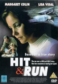 Hit And Run [DVD] [2002], in Good Condition, Debra Pralle, Lisa Vidal, Drew Pill