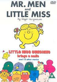 Mr Men And Little Miss  Little Miss Sunshine Brings A Smile And Other - <span itemprop=availableAtOrFrom>Kirkliston, West Lothian, United Kingdom</span> - Mr Men And Little Miss  Little Miss Sunshine Brings A Smile And Other - Kirkliston, West Lothian, United Kingdom