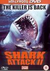 Shark Attack 2 (DVD, 2002)