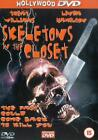 Skeletons In The Closet (DVD, 2002)