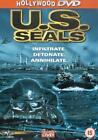 U.S. Seals (DVD, 2002)