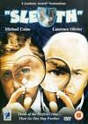 Sleuth (DVD, 2002)