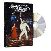 Saturday-Night-Fever-DVD-IN-STOCK-Brand-New-Sealed