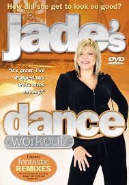 Jade's Dance Workout (DVD, 2004)