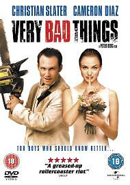 Very-Bad-Things-NEW-SEALED-DVD-Quick-Post-UK-STOCK-Trusted-seller