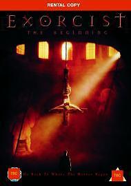Exorcist - The Beginning (DVD, 2005)