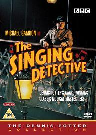The-Singing-Detective-DVD-2004-3-Disc-Set-NEW-amp-SEALED