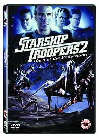 STARSHIP TR00PERS 2   Hero Of The Federation      DVD - <span itemprop=availableAtOrFrom>Derby, United Kingdom</span> - STARSHIP TR00PERS 2   Hero Of The Federation      DVD - Derby, United Kingdom
