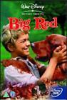 Big Red (DVD, 2004)