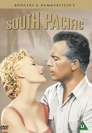 South Pacific DVD 2004 - <span itemprop=availableAtOrFrom>Birmingham, West Midlands, United Kingdom</span> - South Pacific DVD 2004 - Birmingham, West Midlands, United Kingdom