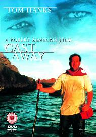 Cast Away (DVD, 2004)