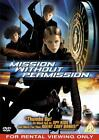 Mission Without Permission (DVD, 2004)