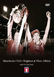 Fa-Cup-1983-Manchester-United-Vs-Brighton-New-DVD