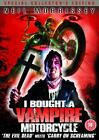 I Bought A Vampire Motorcycle (DVD, 2005)