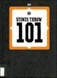 Stones Throw 101 - Stones Throw 101 NEW CD  SEALED  DIGIPAK