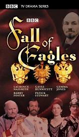 Fall Of Eagles - Complete Series (DVD, 2004, 4-Disc Set)