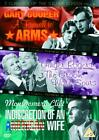 3 Classics Of The Silver Screen - Vol. 4 - A Farewell To Arms / The Groom Wore Spurs / Indiscretion Of An American Wife (DVD, 2004)