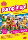 Pump It Up - The Ultimate Beach Body Workout (DVD, 2005)