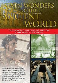 Seven Wonders Of The Ancient World - The Hanging Gardens Of Babylon (DVD, 2005)